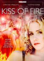 KISS OF FIRE - DVD Movie