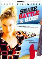 SHAKE RATTLE AND ROCK - DVD Movie