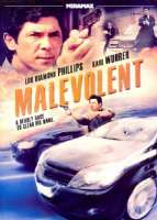 MALEVOLENT - DVD Movie