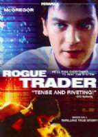 ROGUE TRADER - DVD Movie