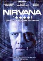 NIRVANA - DVD Movie
