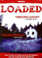 LOADED - DVD Movie