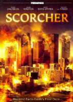 SCORCHER - DVD Movie