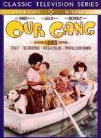 OUR GANG - DVD Movie