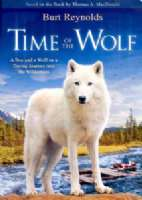 TIME OF THE WOLF - DVD Movie