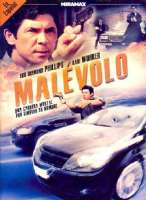 MALEVOLO - DVD Movie