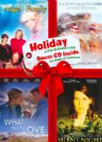 HOLIDAY COLLECTOR'S SET VOLUME 1 - DVD Movie