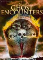 GHOST ENCOUNTERS:QUEEN MARY - DVD Movie