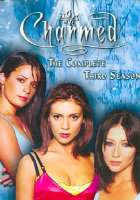 CHARMED:COMPLETE THIRD SEASON - DVD Movie
