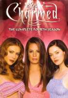 CHARMED:COMPLETE FOURTH SEASON - DVD Movie