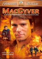 MACGYVER:COMPLETE FIRST SEASON - DVD Movie
