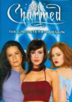 CHARMED:COMPLETE FIFTH SEASON - DVD Movie