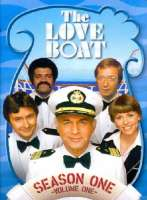 LOVE BOAT:SEASON TWO PACK - DVD Movie