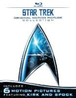 STAR TREK: ORIGINAL MOTION PICTURE CO - Format: [D