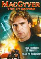 MACGYVER:TV MOVIES - DVD Movie
