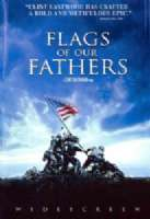 FLAGS OF OUR FATHERS - DVD Movie