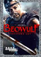 BEOWULF (DIRECTOR'S CUT) - DVD Movie