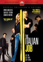 ITALIAN JOB (SPECIAL EDITION) - DVD Movie