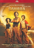 SAHARA - DVD Movie