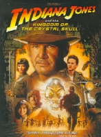 INDIANA JONES AND THE KINGDOM OF THE - DVD Movie