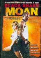 BLACK SNAKE MOAN - DVD Movie