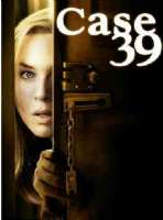 CASE 39 - DVD Movie