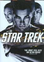 STAR TREK - DVD Movie