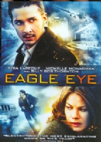 EAGLE EYE - DVD Movie