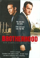 BROTHERHOOD:COMPLETE FIRST SEASON - DVD Movie