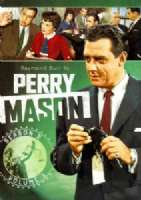 PERRY MASON:SECOND SEASON VOL 1 - DVD Movie