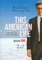 THIS AMERICAN LIFE:FIRST SEASON - DVD Movie