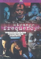 STRANGE FREQUENCY 2 - DVD Movie