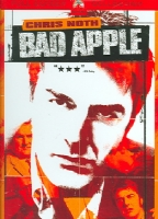 BAD APPLE - DVD Movie