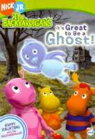 BACKYARDIGANS:IT'S GREAT TO BE A GHOS - DVD Movie