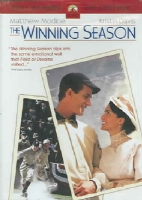 WINNING SEASON - DVD Movie