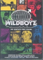 WILDBOYZ:COMPLETE FIRST SEASON - DVD Movie