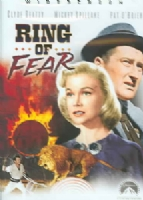 RING OF FEAR - DVD Movie