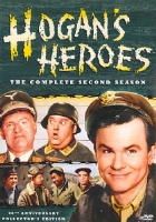 HOGAN'S HEROES:COMPLETE SECOND SEASON - DVD Movie