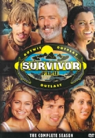 SURVIVOR:PALAU - THE COMPLETE SEASON - DVD Movie