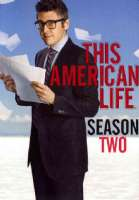 THIS AMERICAN LIFE:SECOND SEASON - DVD Movie