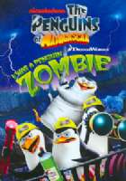 PENGUINS OF MADAGASCAR:I WAS A PENGUI - DVD Movie