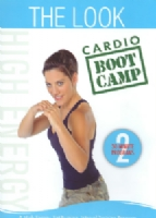 LOOK:CARDIO BOOT CAMP - DVD Movie