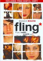 FLING - DVD Movie
