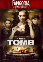 TOMB - DVD Movie