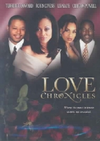 LOVE CHRONICLES - DVD Movie