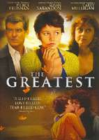 GREATEST - DVD Movie