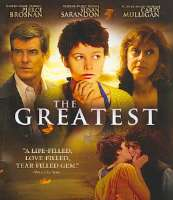 GREATEST - Blu-Ray Movie
