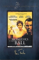 MONSTER'S BALL   (SIGNATURE SERIES) - DVD Movie