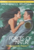 FORCES OF NATURE - DVD Movie