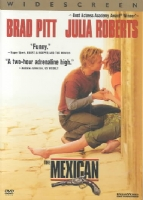 MEXICAN - DVD Movie